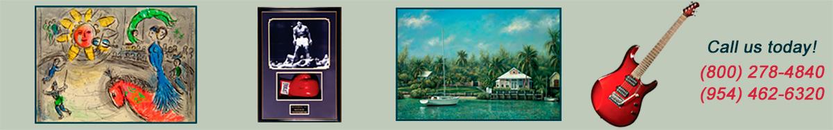 Hamilton Art Auctions