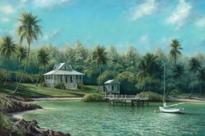 Tripp Harrison - Turtle Cove