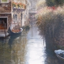 1 Winter in Venice 27 X 19
