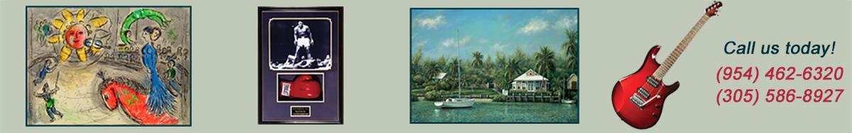 Hamilton Fine Art & Auctions